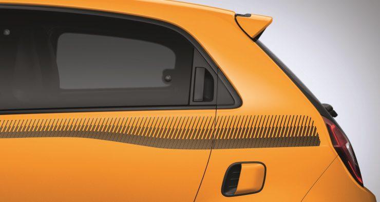 Renault Twingo restylee 13