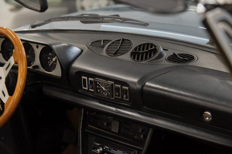 Road trip Peugeot 504 55