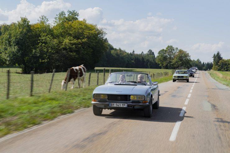 RoadTrip Peugeot SOF 98 Copy