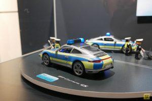 2019 Nuremberg Jouet Playmobil Porsche 911 011