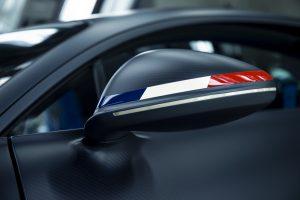 Bugatti Chiron Sport 110 ans LNA 12