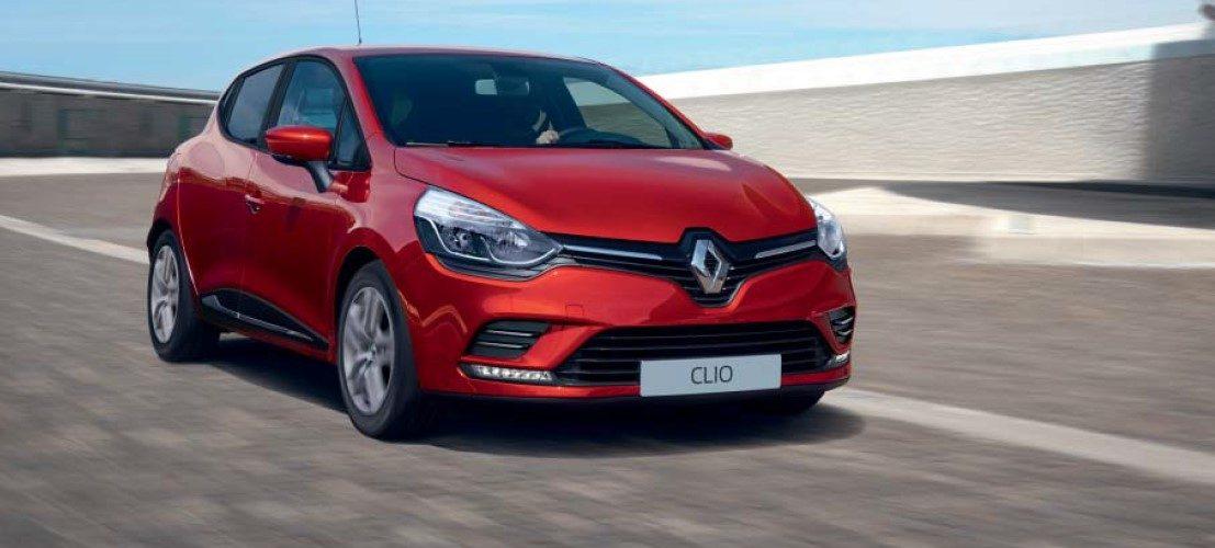 Clio IV Generation LNA