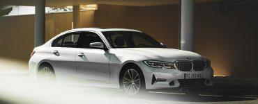 Essai bmw serie 3 320d MSport Luxury BVA8