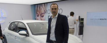 Guillaume Clerc Peugeot 208 couverture