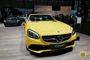 Mercedes SLC Final Edition Geneva 2019 LNA GA 7