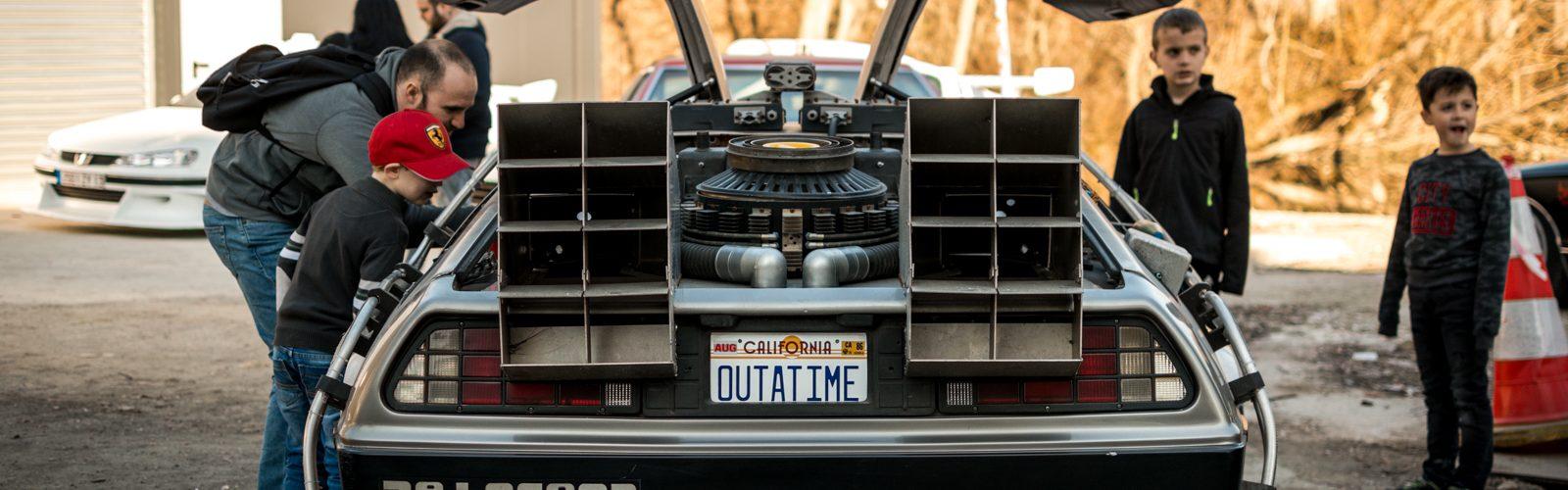 Movie Cars and coffee 2 48