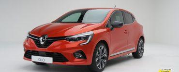 Renault Clio 5 Intens LNA FM 1