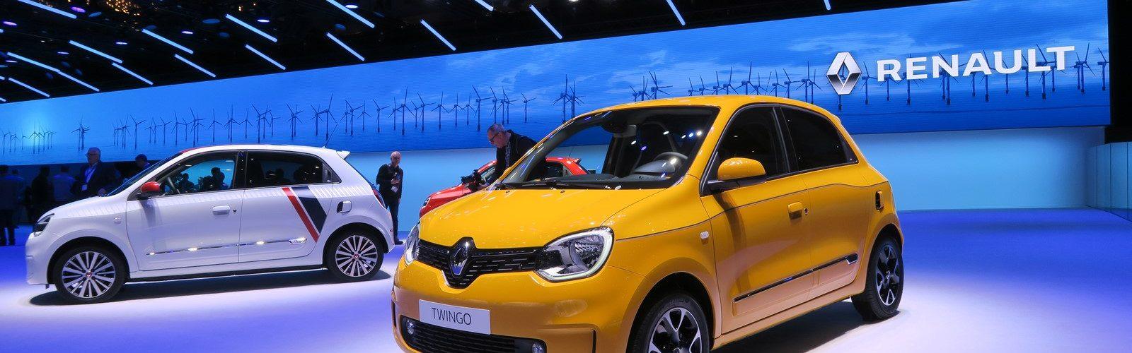 Renault Twingo III restylee LNA FM 2019 1
