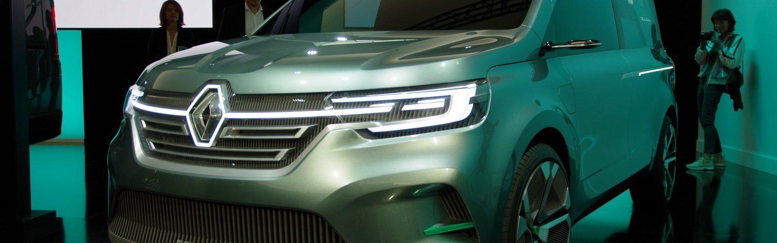 Renault Kangoo Z.E. 2020 LNA FM 2019 showcar 15