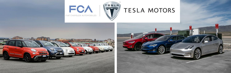 Tesla FCA