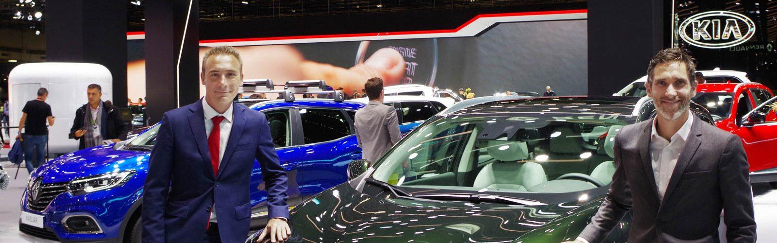 LNA 1810 Renault Kadjar Interview 6