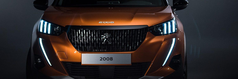 Nouveau Peugeot 2008 Le Nouvel Automobiliste
