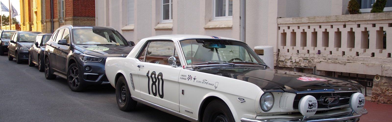 Tour Auto 2019 LNA F.Mortier Deauville 471