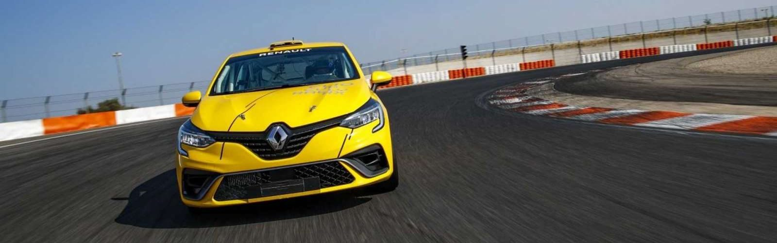 Renault Clio Cup 2020 5