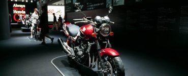 LNA 2019 Tokyo Motor Show Honda 116 2