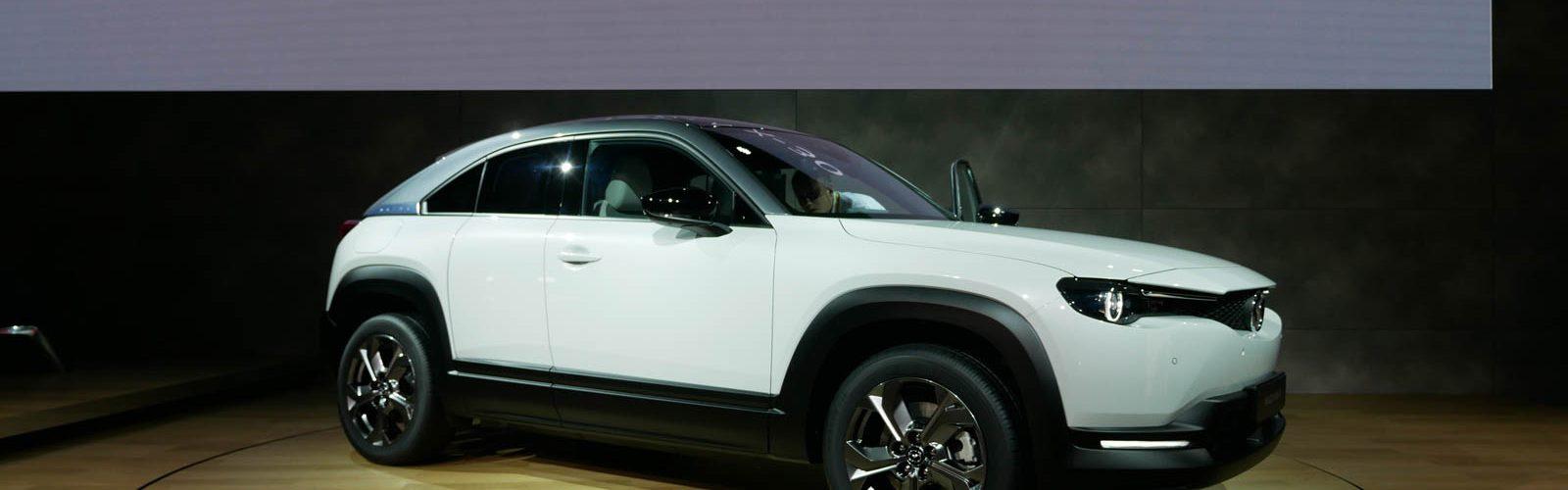 LNA 2019 Tokyo Motor Show Mazda 20