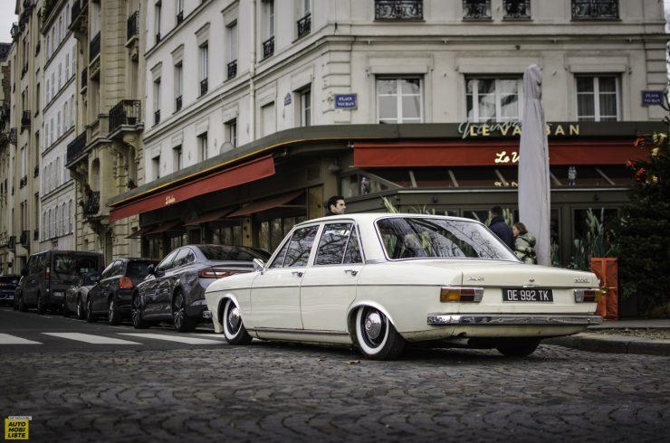 LNA Traversee de Paris Hivernale 2020 CH 33