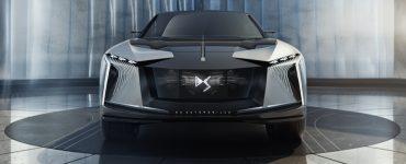 DS Aero Sport Lounge Concept 5