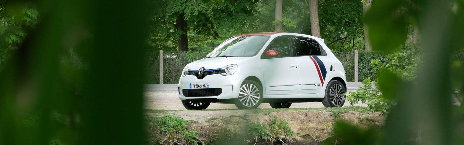 LNA Essai 2019 Renault Twingo 3.2 Le Coq Sportif Exterieur 08