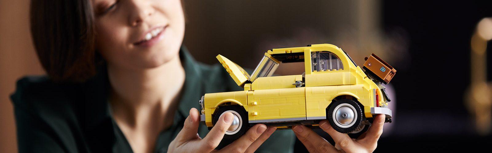 Lego 10271 Fiat 500 06
