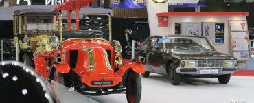 Retromobile 2020 Renault LNA FM 116