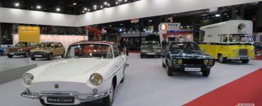 Retromobile 2020 Renault LNA FM 70