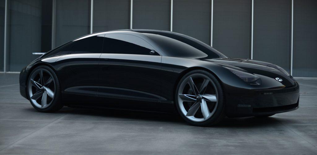 Hyundai Prophecy concept 2020 16