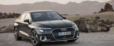 Audi A3 berline 2020