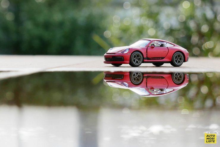 LNA 2002 Majorette Porsche 911 01