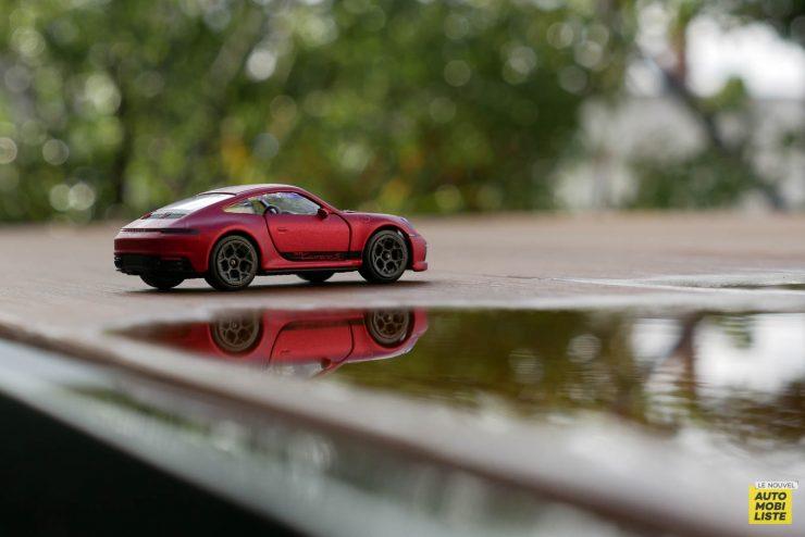 LNA 2002 Majorette Porsche 911 03