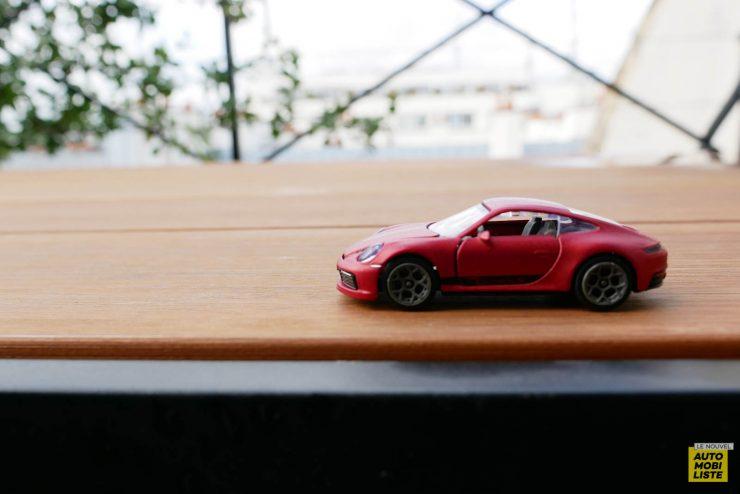 LNA 2002 Majorette Porsche 911 08