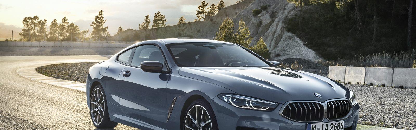 BMW Serie 8 Coupe 2018 Le Nouvel Automobiliste 35