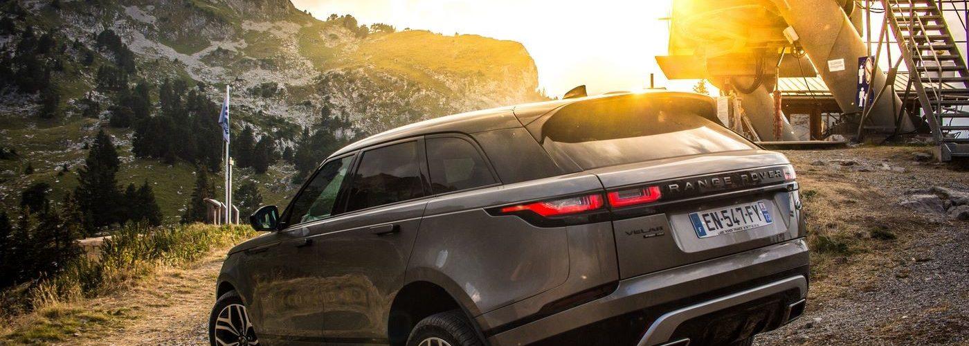 Essai Range Rover Velar La Plagne LeNouvelAutomobiliste 43