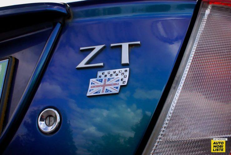 MG ZT CDTI Typhoon