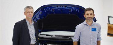 Dacia Sandero interview motoristes LNA FM 1bis