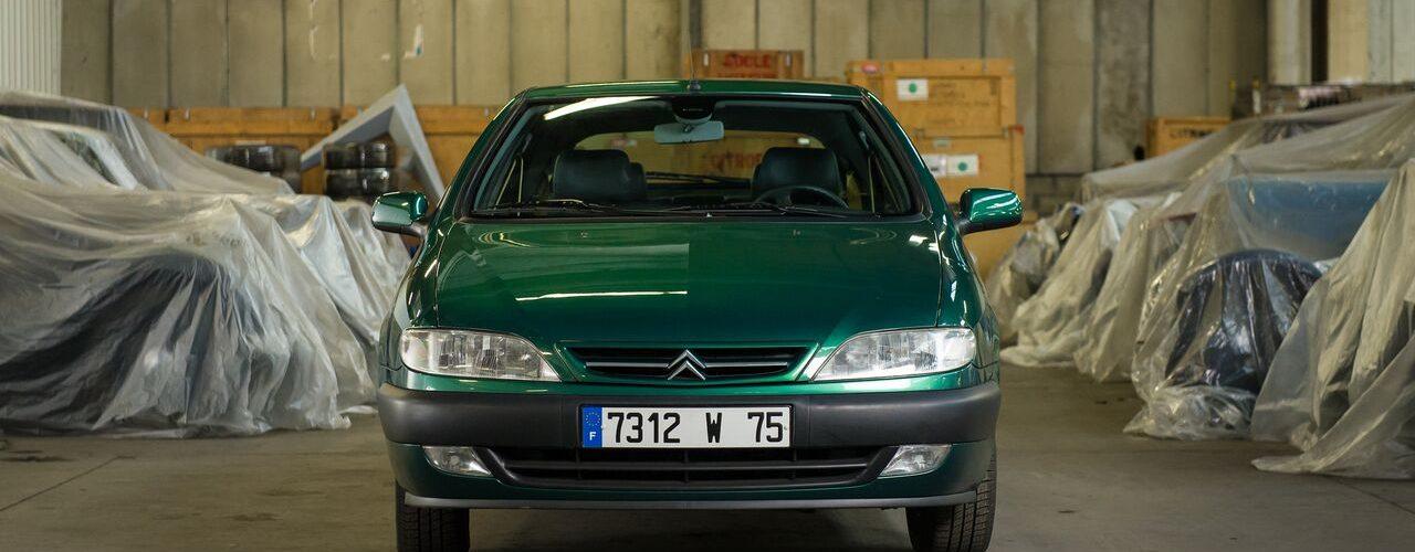 Citroën Xsara Dynalto
