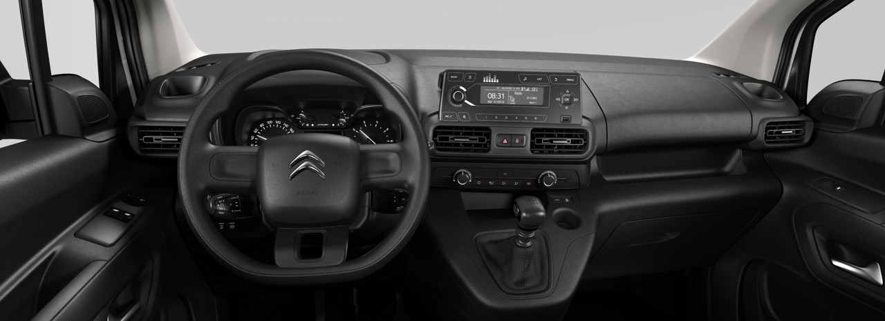 Citroën Berlingo Live 2021