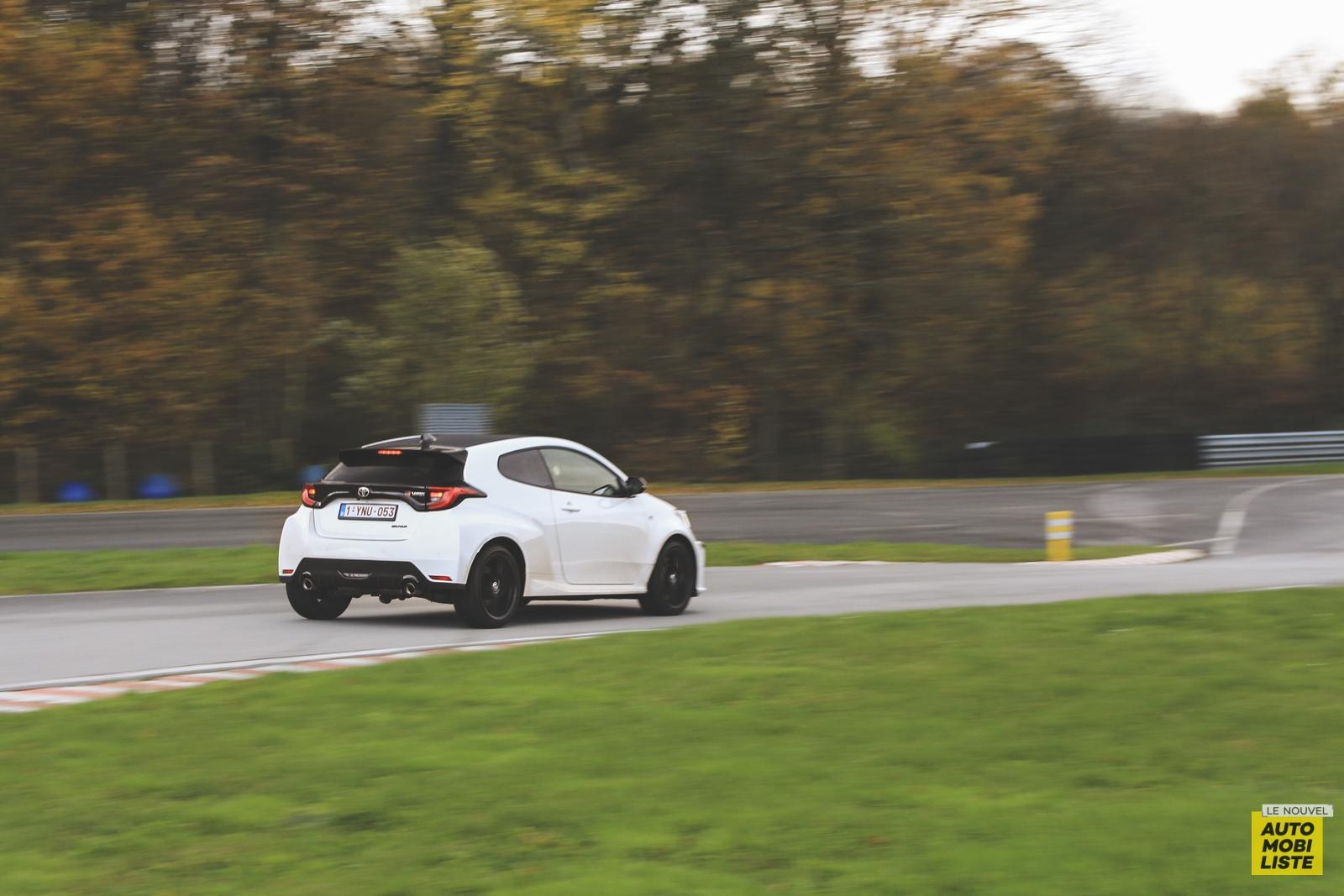 Essai Toyota Yaris GR LeNouvelAutomobiliste 264 48