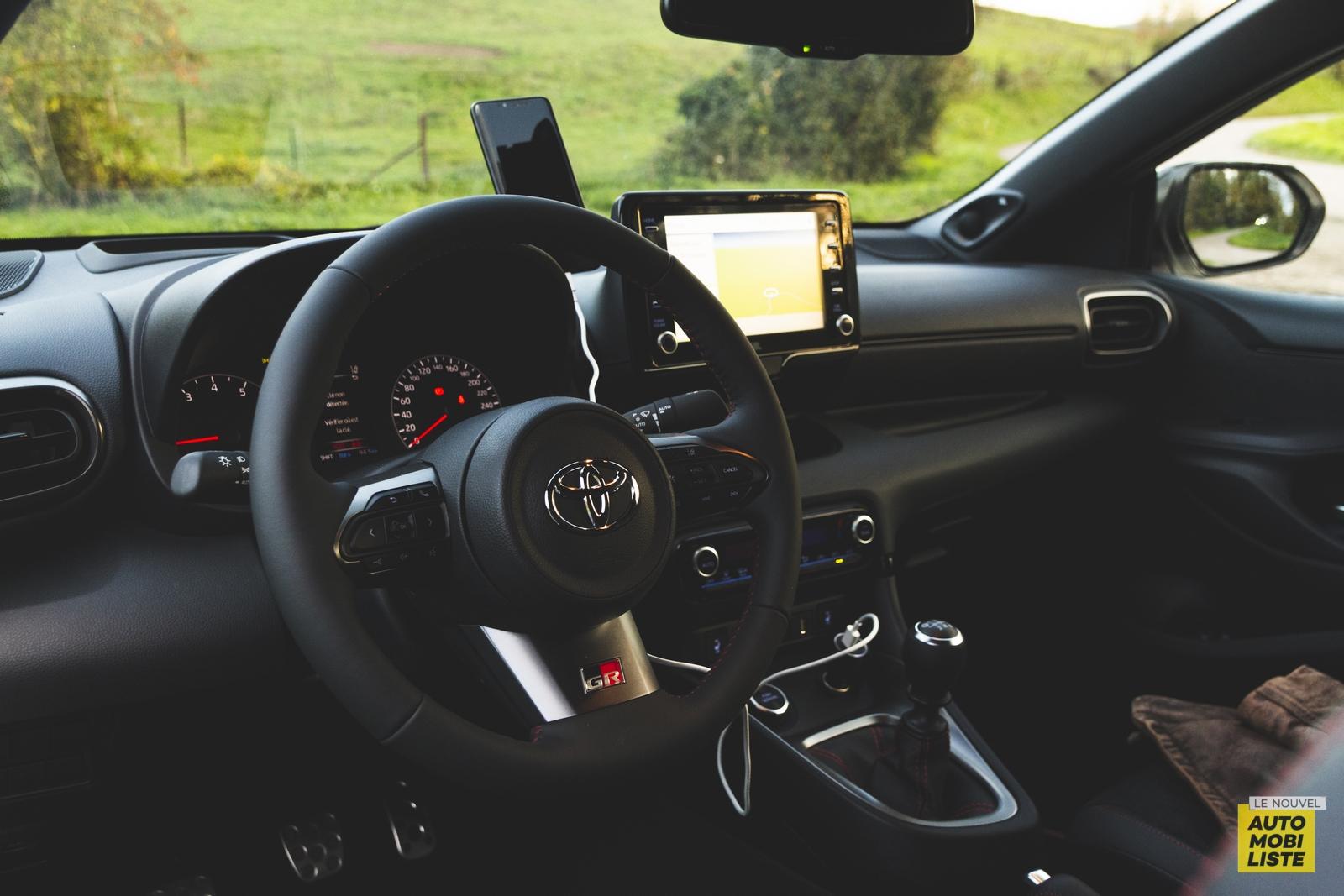 Essai Toyota Yaris GR LeNouvelAutomobiliste 77