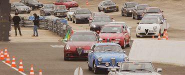 Alfa Romeo Montlhéry