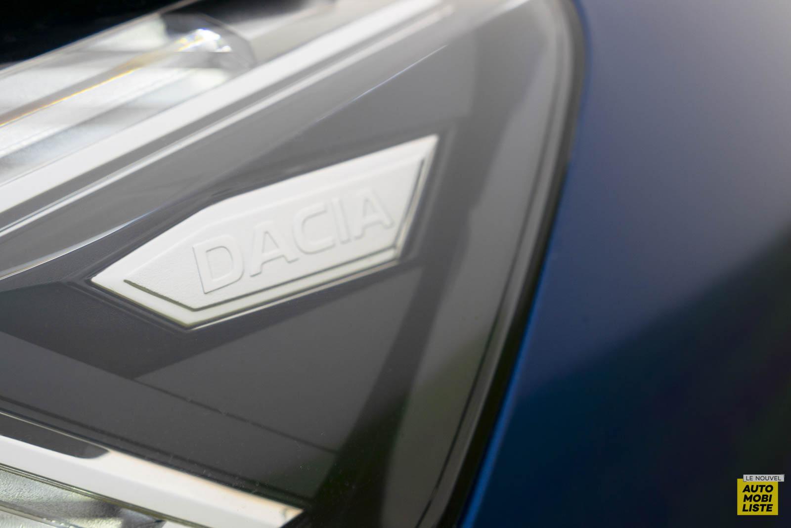 LNA 2011 Dacia Sandero TCe90 Comfort Ecterieur Detail 006