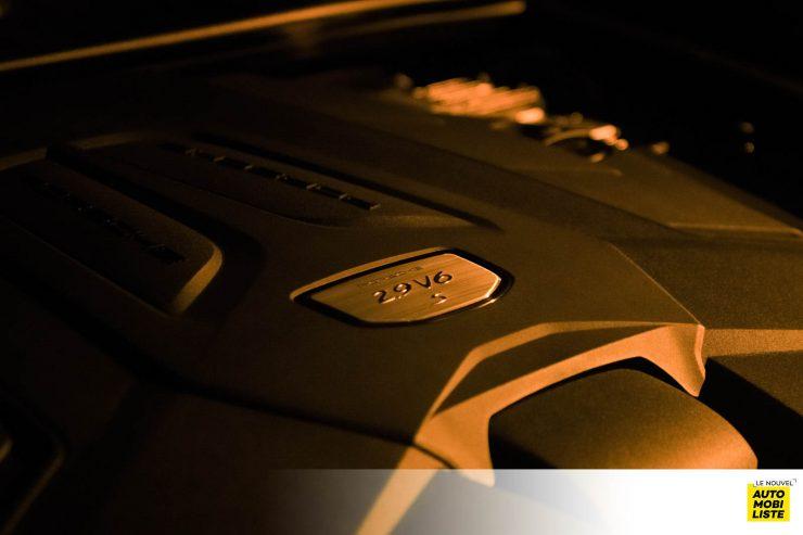 Soirée lancement Porsche Cayenne 2018