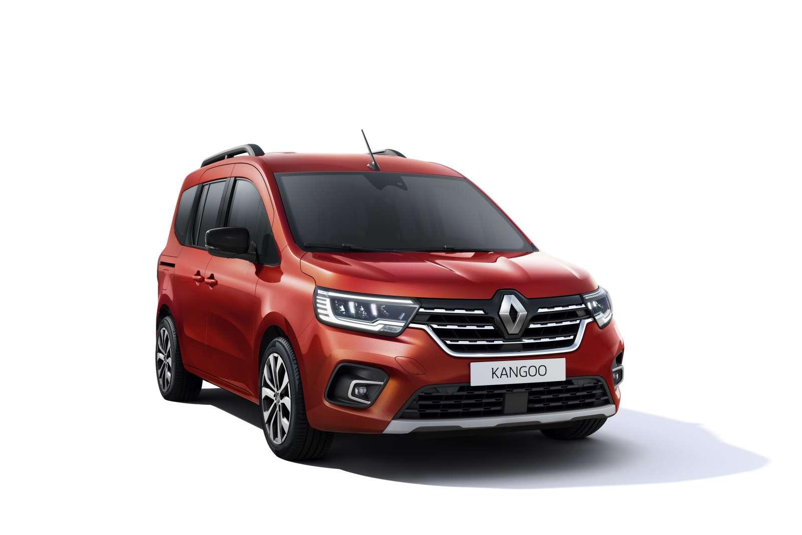 Renault Kangoo XFK 02