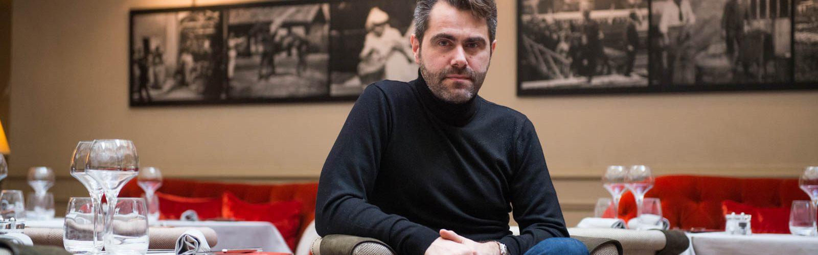 Yann Gyssels Yakarouler