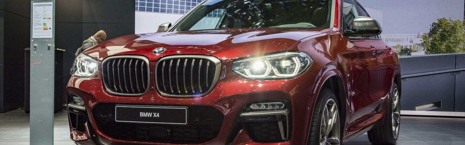 Geneve 2018 BMW LeNouvelAutomobiliste 101