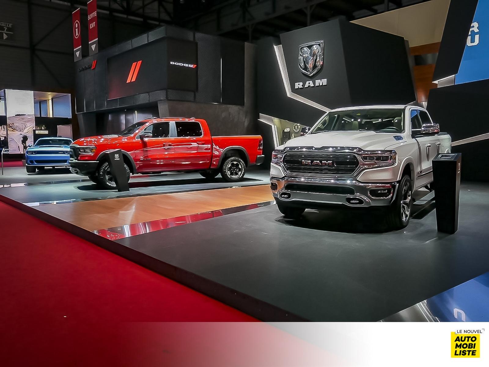 Geneve 2018 Dodge LeNouvelAutomobilisteG 38