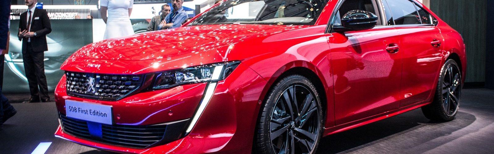 Geneve 2018 Peugeot LeNouvelAutomobiliste 73