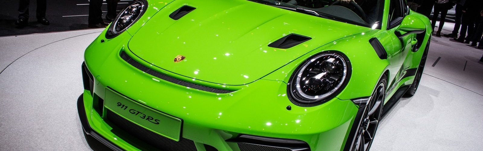 Geneve 2018 Porschei LeNouvelAutomobiliste p1 14