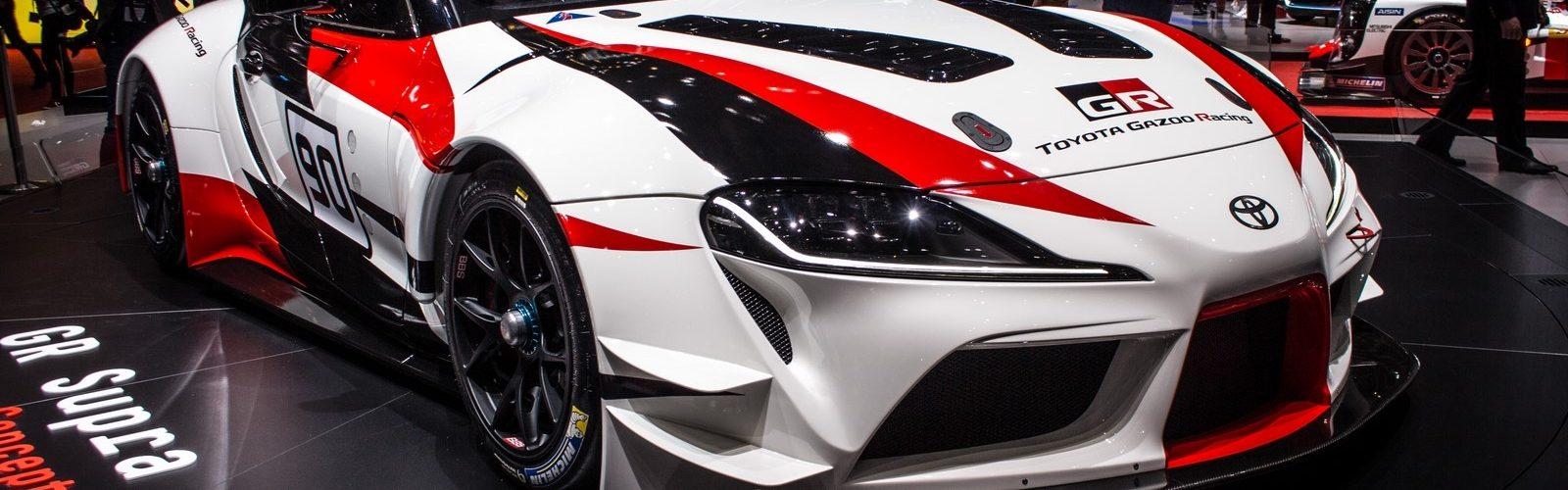 Geneve 2018 Toyota LeNouvelAutomobiliste 08