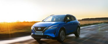 All New Nissan Qashqai Exterior 20 source